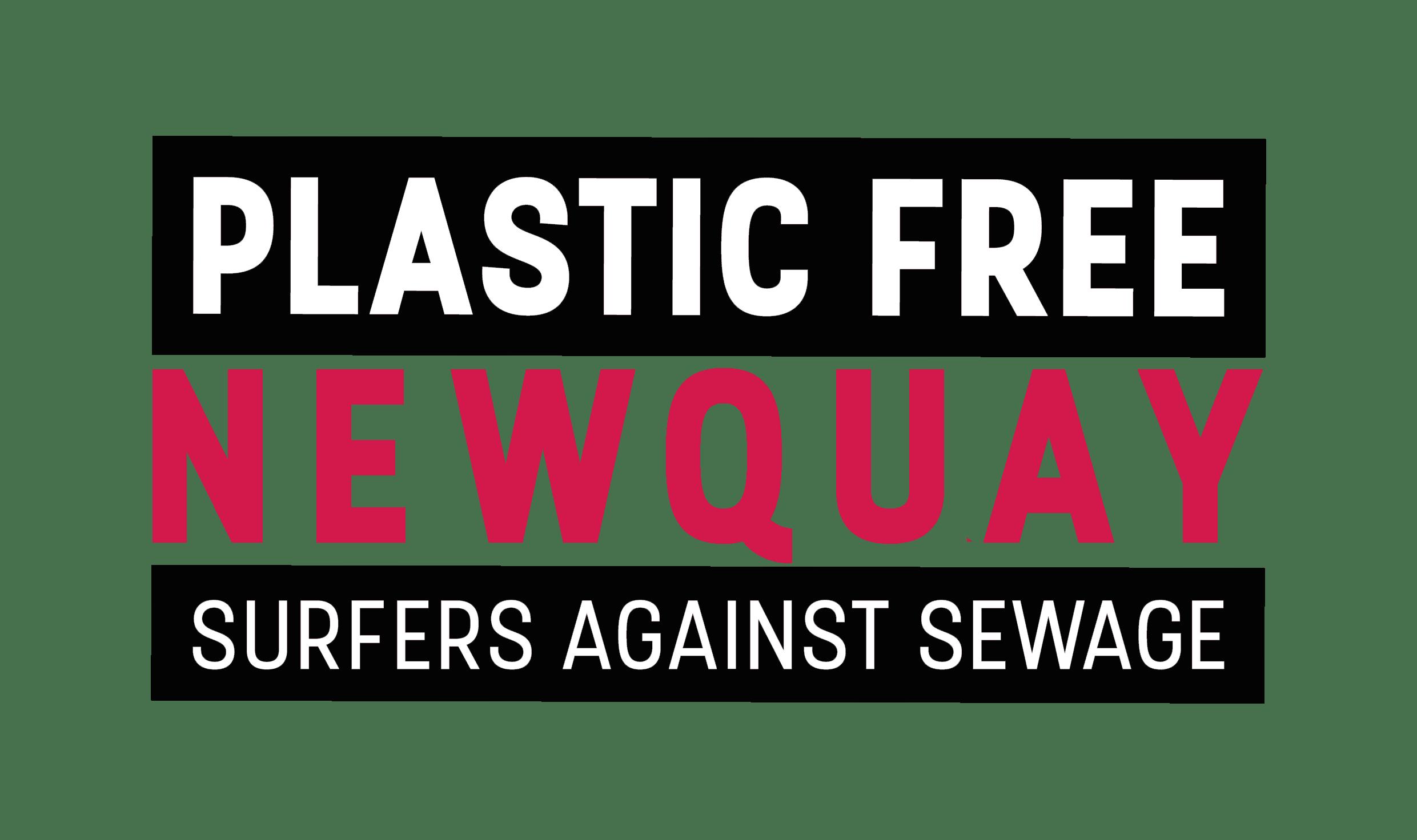 Plastic Free Newquay